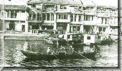 Clarke Quay and it's history (2/4)