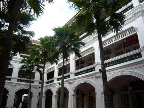 Singapore's colonial heritage (3/6)